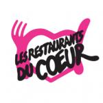 Logo Les Restaurants du Coeur - fév. 2016 pour apeea.net