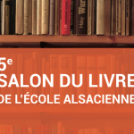 5e Grand Salon du Livre - 2 déc. 2016 - Visuel - V3