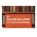 5e Salon du livre - 2 dec. 2016 - Visuel V5