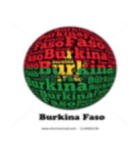 visuel Burkina Faso - Avril 2017