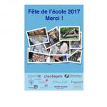 Fête de l'école - Visuel pour article apeea.net - juin 2017