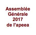 AG 2017 apeea - Visuel
