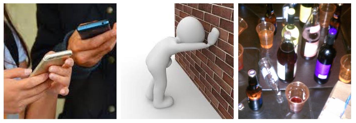 Jeudi 05/04/2018 à 19h30 au TPL : conférence sur les comportements à risques d'addiction (informer, prévenir, agir)
