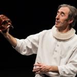Masterclass du 28 01 2019 - Commedia dell'Arte - Visuel pour mail V1 du 07 01 2019 - Enrico Bonavera -