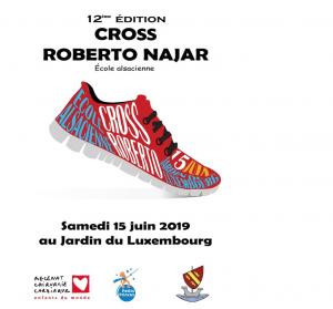 Cross Roberto Najar de l'ea - Samedi 15 06 2019