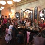 Café délégués du 14 06 2019 pour apeea net
