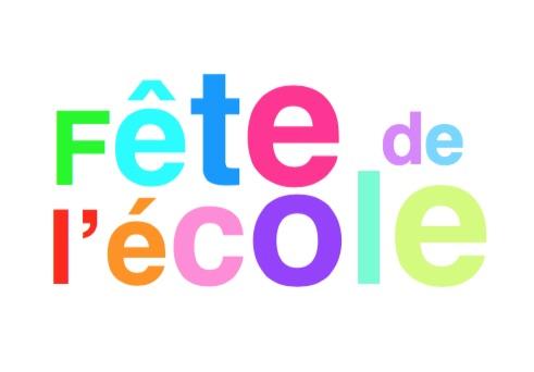 Fête de l'École : rendez-vous samedi 13.06.2020