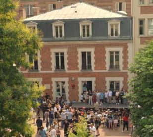 Mécénat : participer à l'ouverture de l'École alsacienne