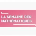 La semaine des mathématiques 2021 - Visuel - V2 du 01 02 2021
