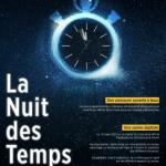 La nuit des temps - 10 03 2021 - Visuel - V1 du 02 03 2021
